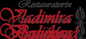 Logo Vladimira Bouckova